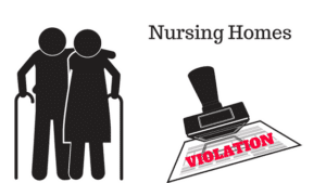 Nursing home violations