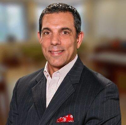 Christopher A. Parrella