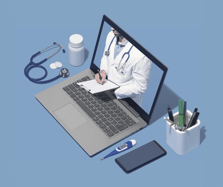 telemedicine future