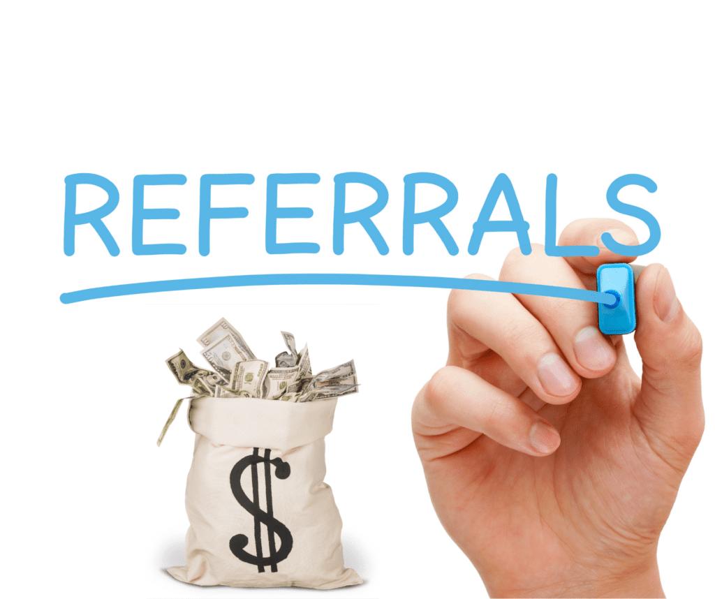 healthcare referral
